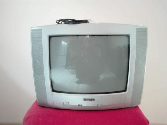 """Телевизори BEKO 14"""" и AIWA 20"""""""