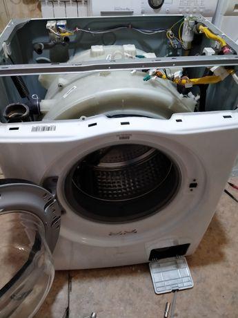Срочный ремонт стиральной машины. Выезд мастера в течение одного часа