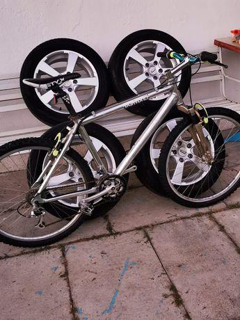 Burton Racing bicicleta frane pe lichid suspensie pe aer, mtb