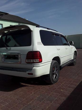 Продам Lexus  LX 470