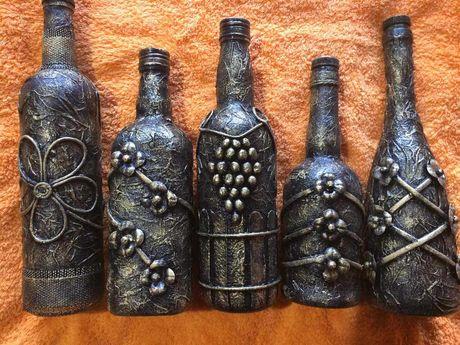 Сервизи  за ракия и вино