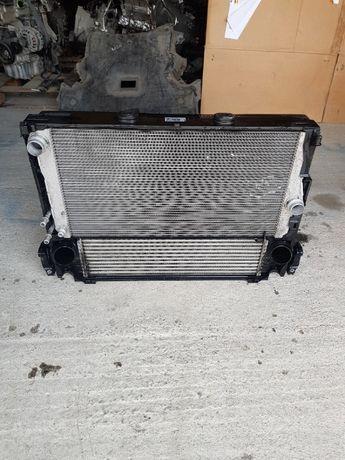 Set radiatoare Apa AC Clima 3.0 d BMW F01 F07 GT