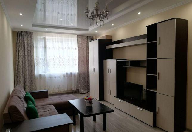 Сдаётся однокомнатная квартира в Районе Жагалау