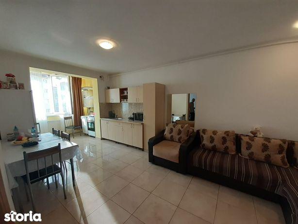 Apartament 2 camere mobilat, etaj 2, zona Florilor Floresti