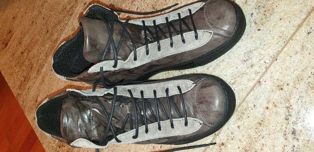 Pantofi sport Emporio Armani