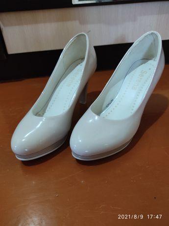 Продам туфли, в хорошем состоянии