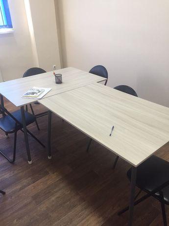 Продам два стола