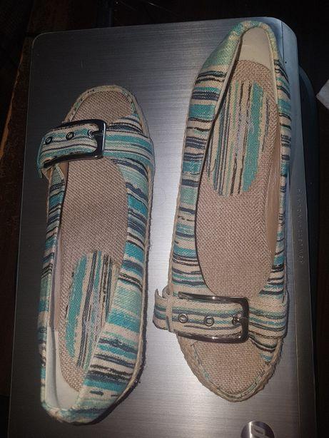 Vand sandale NOI masura 38