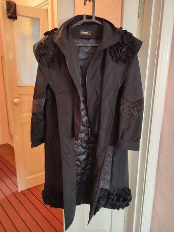 Продам стильное,утеплённое пальто, недорого