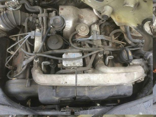 Pompa injecție Audi 2.5 tdi