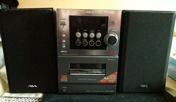 Аудио стерео уредба