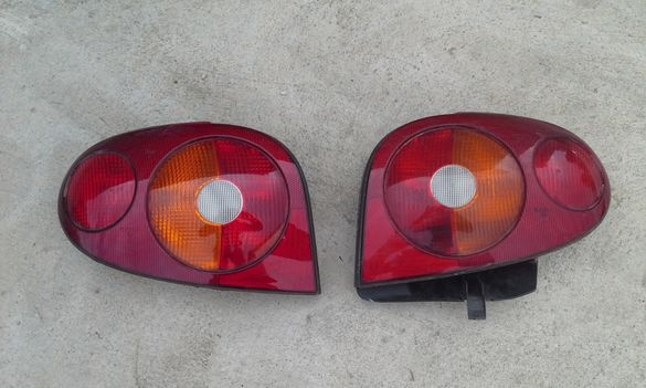 ляв и десен стоп за рено меган купе 3 врати RENAULT MEGANE CUPE