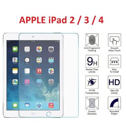 "Folie Tableta Samsung TAB A10.1""-T580/T585/Apple iPad 2/3/4 + APLICARE"