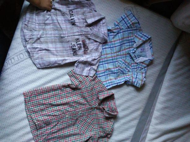 Haine bebelusi Reserved, H&M, Zara etc 56, 62, 68, 74, 80, 86