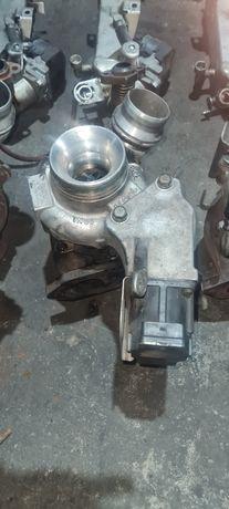 Turbina n47 177cai e60 e90 e87