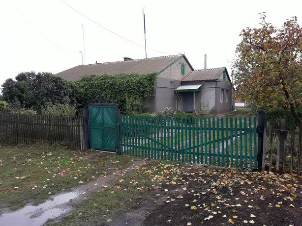 Продам дом в посёлке Щапов