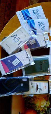 Husa / folie Samsung  A51