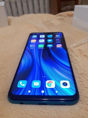 Xiaomi note 9 pro 6/128 гб