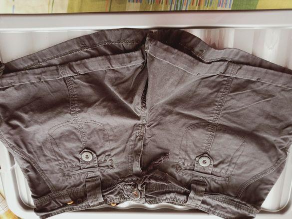 Дамски къси панталонки