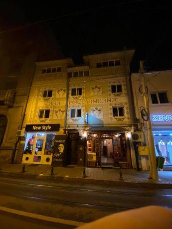 Camere in regim hotelier pe Cuza-Voda in Iasi