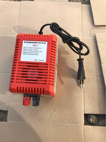 Alimentator incarcator PowerPeak 110-240V 5A Maxim