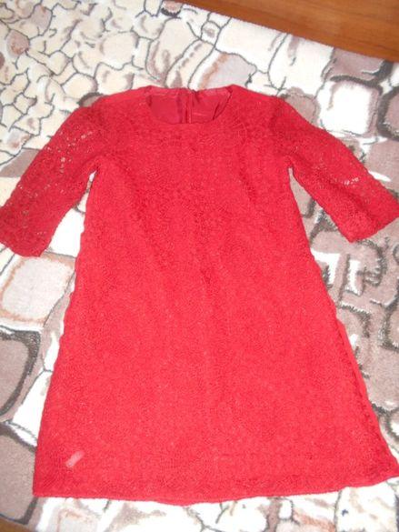 Красива детска рокличка