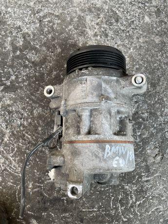 Compresor clima bmw e90\320D