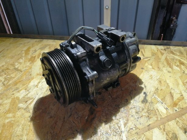 Compresor aer Ac Ford Focus C-Max 2.0 TDCI 2006 - 3M5H-19D629-HC