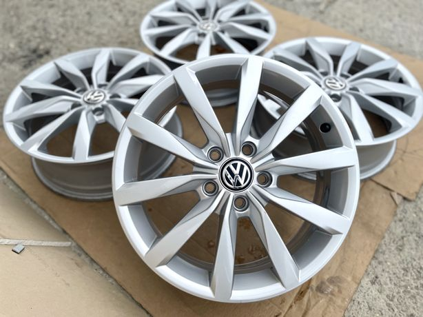 Jante VW 17 Dijon Golf 8 7 6 5 Touran Caddy Jetta 5x112