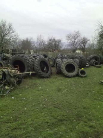 Cauciucuri tractor 12,4R32 sh