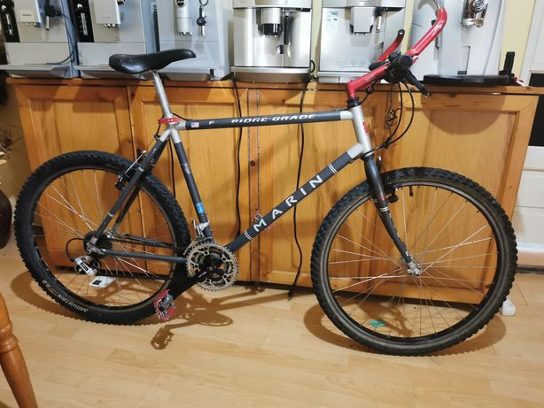 Marin Eldridge Grande Bicicleta MTB