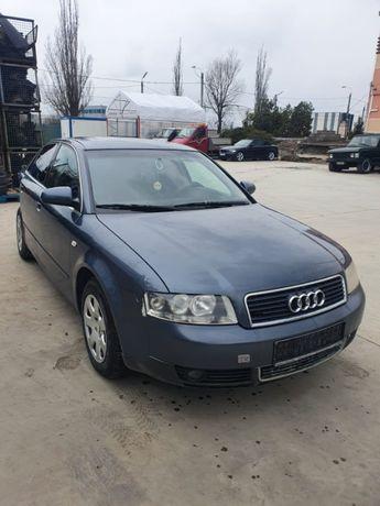 Audi a4 1.9 tdi AN 2003 Dezmembrez/Dezmembram