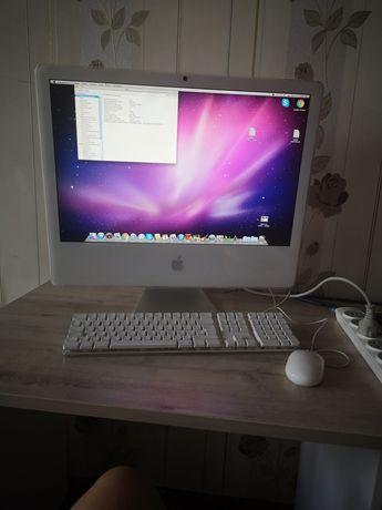 Продам I Mac 6.1 Intel Core 2 Duo