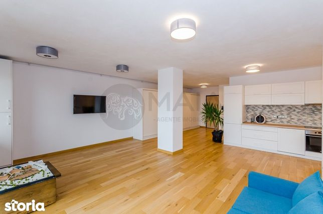 Apartament la prima inchiriere,zona CENTRLA, lift si parcare subterana