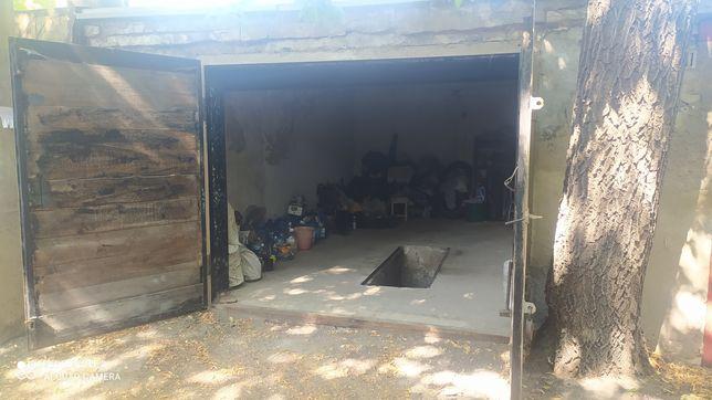 Продам гараж в Караганде