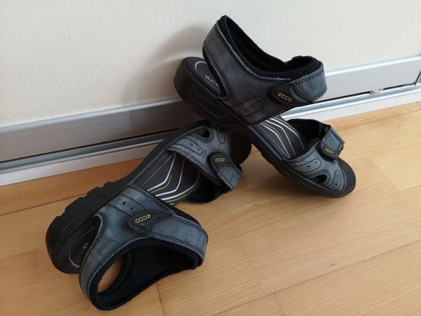 sandale piele ECCO originale