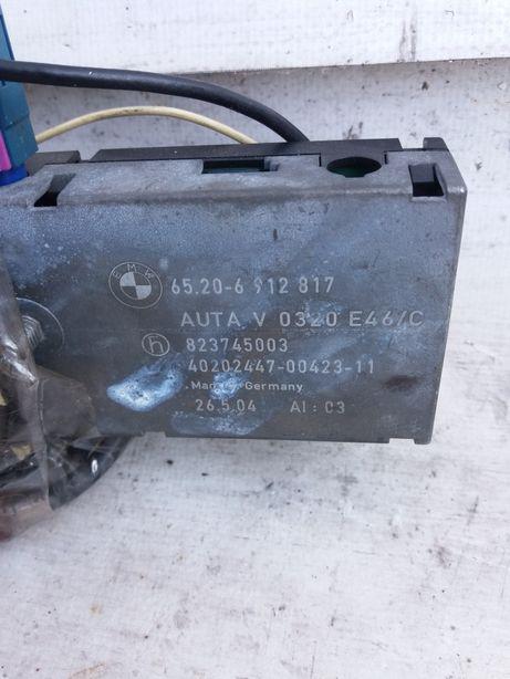 Amplificator semnal antena bmw e46 cabrio