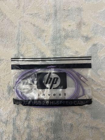 Продаю USB кабель на принтер