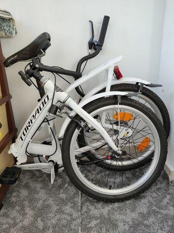 Vând bicicletă Cayman Torpado folder T170