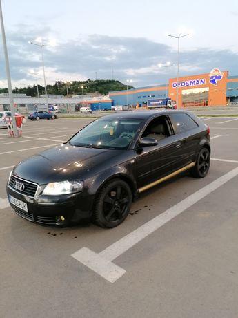 Audi a3 2.0 benzina 150cp vand/schimb