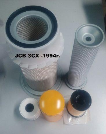 Комлект за обслужване JCB 3CX
