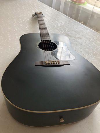 Гитара Walden black
