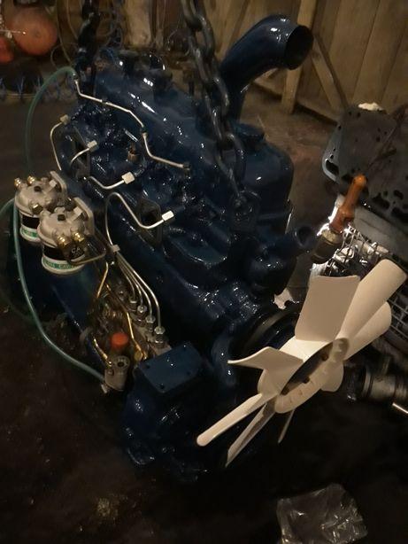 Motor pe semering tractor U 650 nou