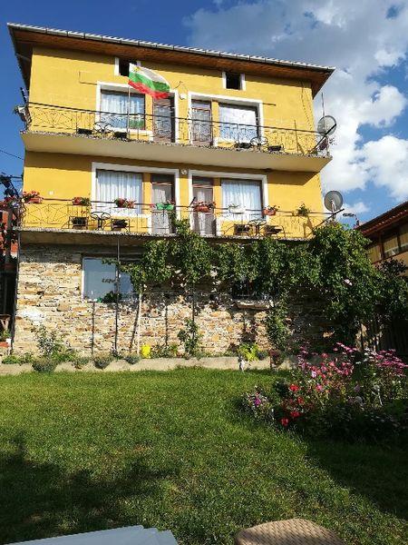 """Къща за гости """"Агуш"""" с. Крибул - image 1"""