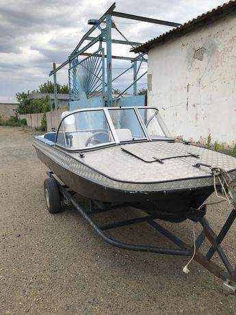 Лодка обь3