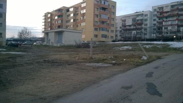 парцел, УПИ, 700 кв.м. гр. Аксаково