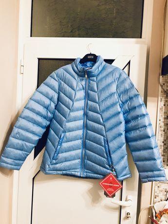 "Дамско пухено яке ,,SPYDER"" размер XL"
