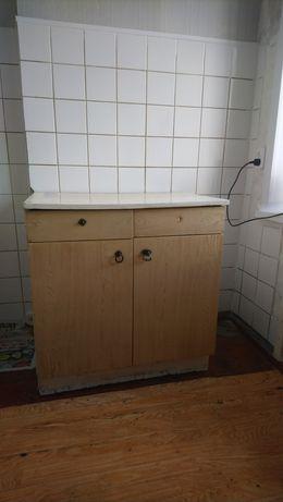 Кухонная мебель. Стол. Кухонный.