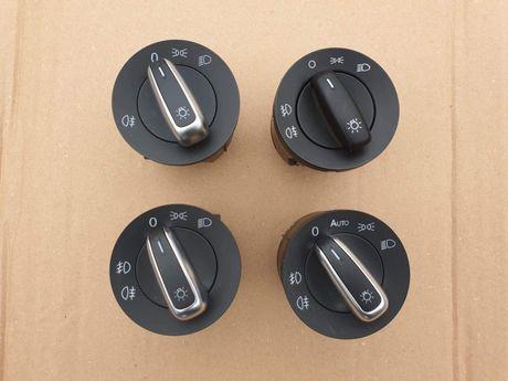 Bloc buton comutator lumini Vw Golf 5/6 Passat b6 Touran Tiguan Caddy