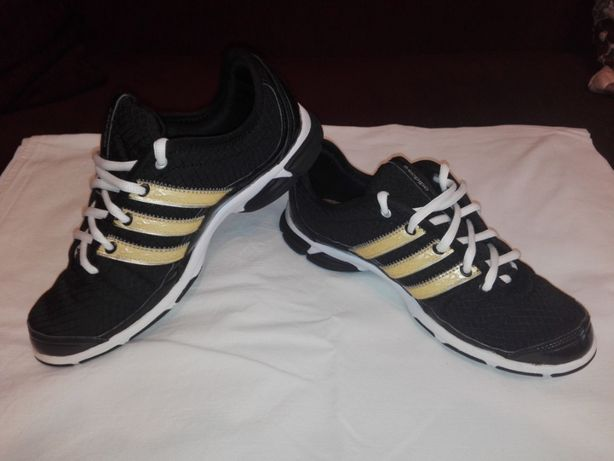 Adidasi Adidas 3-DCushion,Marimea38!ORIGINALI!Model Running.Stare buna